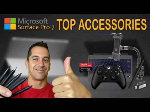Best Surface Pro 7 Accessories Plus 10% Off Discount