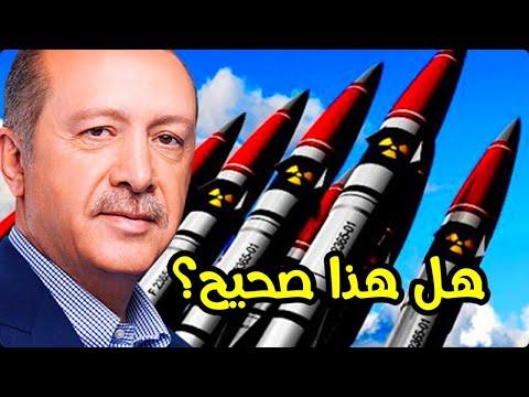خطة اردوغان النووية مع باكستان   اخبار تركيا