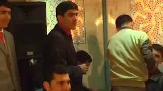 Ahmet buldok. Hajy ( ägirt halypa) gunça