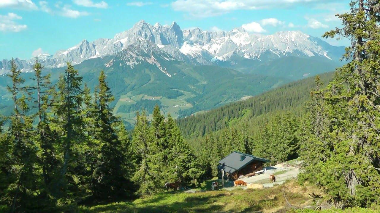 AUSTRIA Austrian Alps with die Mayrhofner & die Zillertaler Buam  (hd-video).mp4 - YouTube