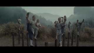 Andy Lau wu ost Shaolin
