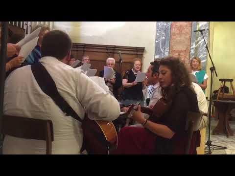 Canterò per te (Pino Fanelli)