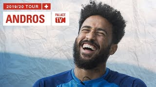 Palace, England, Hodgson & Ambitions | Andros Townsend Interview
