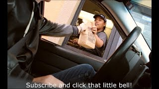 How To Get Free Free Food From Taco Bell (Uncut)