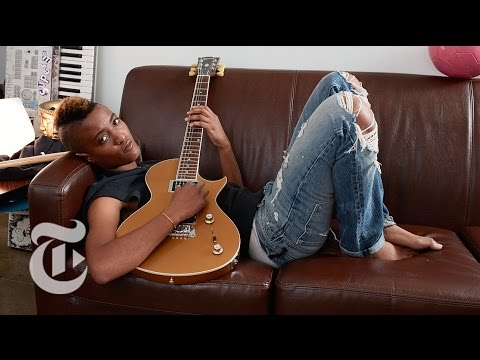Syd and the Internet: 'Smile More' | 360 VR | The New York Times