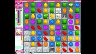 Candy Crush Saga Level 1063