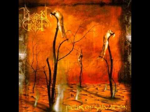 Burden of Grief- Desaster and Decay