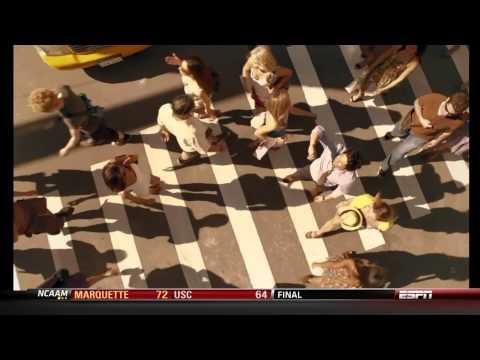 2012-2013 NBA Season - Game 1 Oklahoma City Thunder vs Los Angeles Clippers Part 6