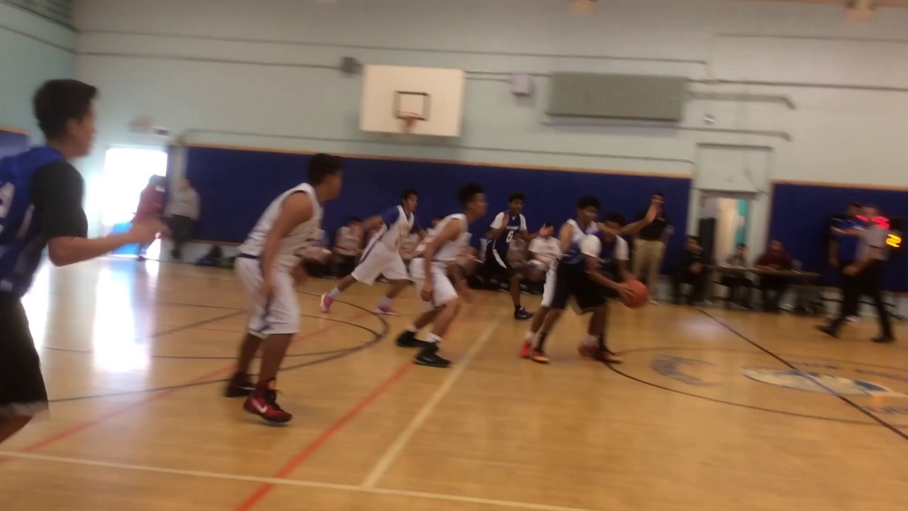 lakeview charter team highlights vs sun valley magnet 12 7 16 youtube