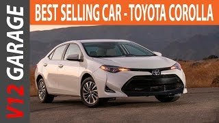 WOW !!  2019 Toyota Corolla Rumors And News