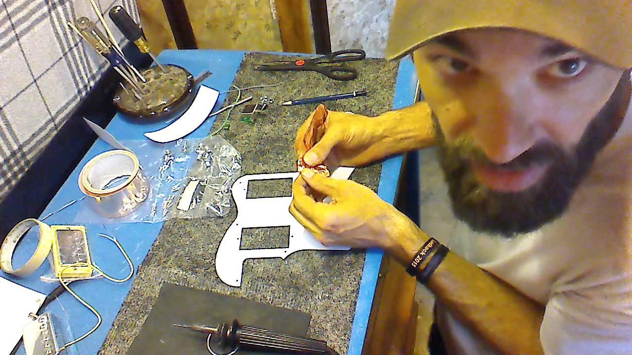 maxresdefault guitar kit build wiring pick guard youtube,Wiring A Telmaster Guitar Kit Youtube