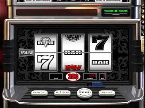 All Slots Vip Lounge