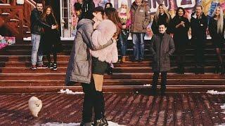 Саша Артемова & Женя Кузин ❤ Удержи Моё Сердце