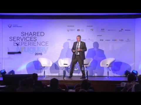 Shared Services Experience Uruguay 2015 | Caso BASF