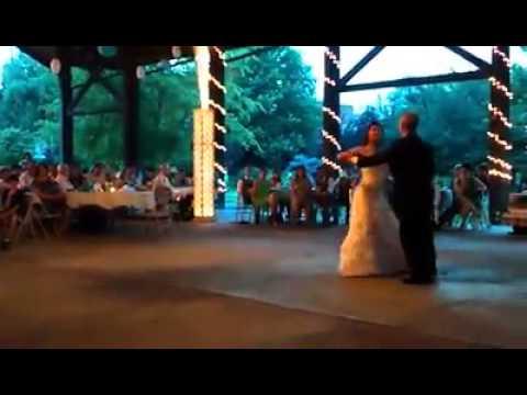 ELEGANT WALTZ Father/Daughter Dance