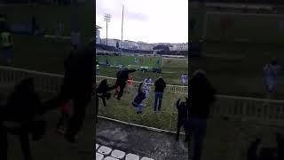 Catania - Catanzaro 1-2 Lega Pro