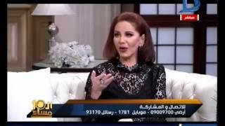 سبب ترحيل ميادة الحناوي من مصر - E3lam.Org