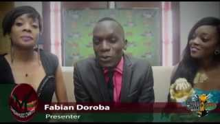 Best Band ZMA 2014 Amayenge Interview