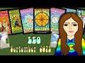 LEO SEPTEMBER 2018 Financial Gains! Tarot psychic reading forecast predictions