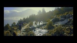 RUN - TRAIL RUNNING 2018 - GOPRO HERO 6