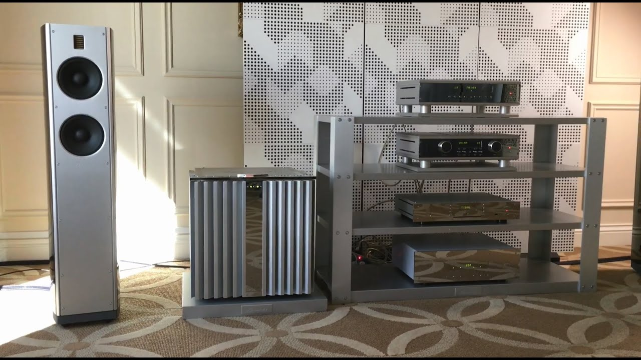 Ces 2016 video coverage of high end audio in the venetian youtube sciox Image collections