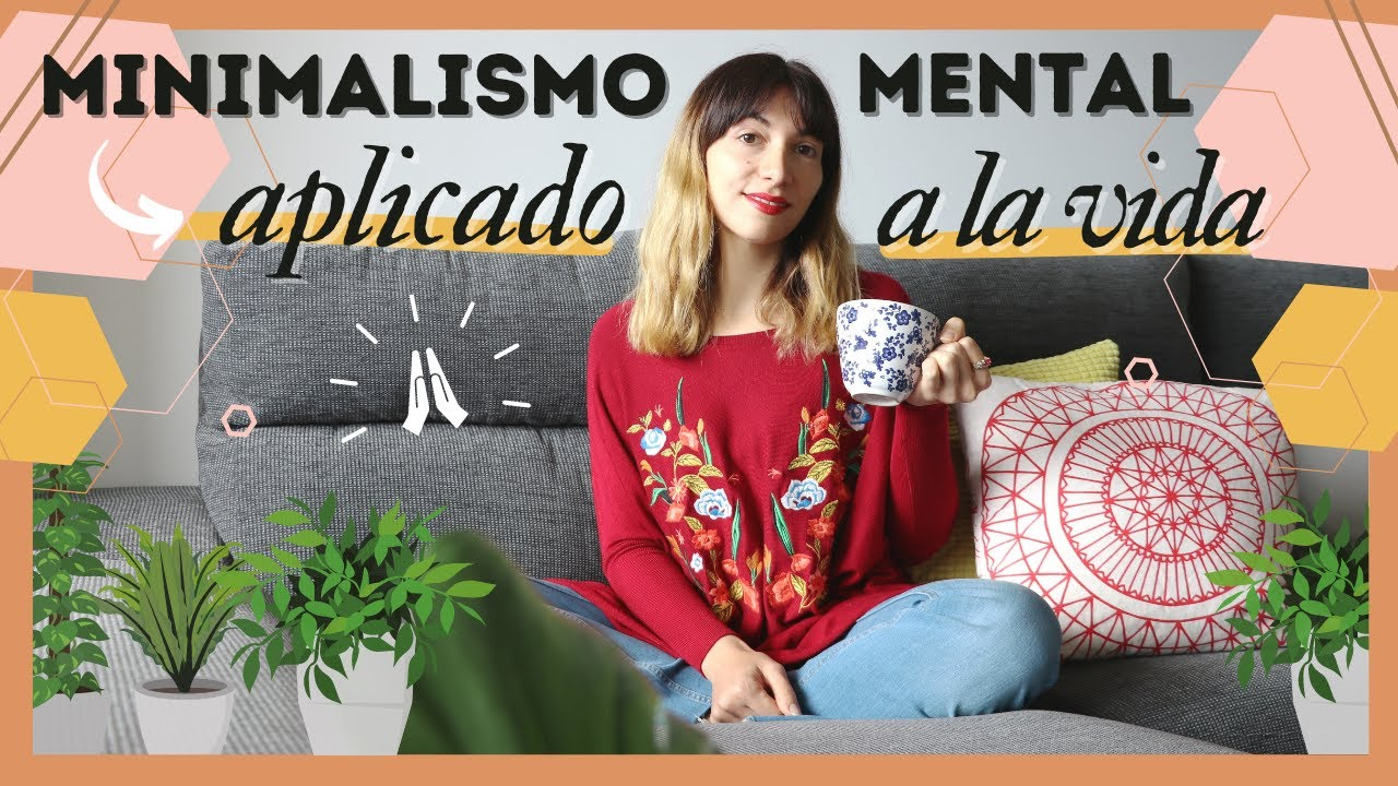 🙏🏻 Mi práctica minimalista diaria para tener paz interior