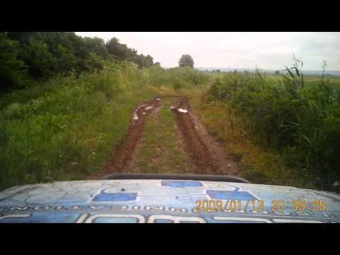 Nova Cherna Offroad Competition 11.06.2011 - part 3