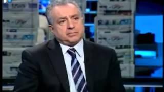 انفجار بيروت مباشر من الاستديو اليوم Thumbnail