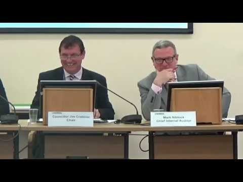 Audit and Risk Management Committee 8th June 2015 Part 2 of 2