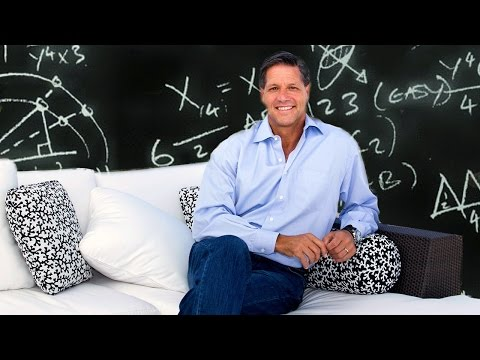 John Assaraf - How to Unlock the Incredible Power of Your Mind