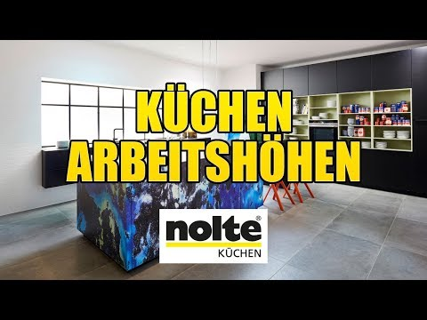 nolte k chen unterschr nke uak montagevideo doovi. Black Bedroom Furniture Sets. Home Design Ideas