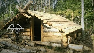 Russian Bushcraft and More by Advoko MAKES. Need Your Advice.
