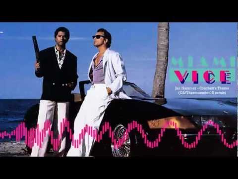 MIAMI VICE Crocketts Theme House Remix