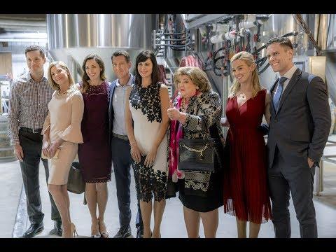 Preview + Sneak Peek - Tossing The Bouquet - Good Witch Season 4 Finale