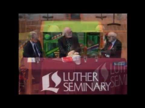 Walter Brueggemann And Terry Fretheim Conversation