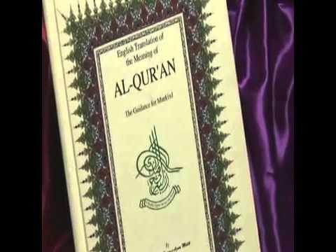 Women in Islam ( 1 of 2 )