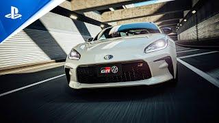 Gran Turismo Sport - July 2021 Update - Toyota GR 86 '21 | PS4
