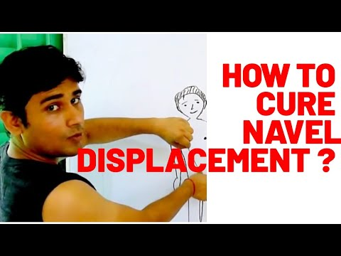 Naval displacement or Dharan and its solutions...