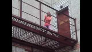 Genetic Disorder   Trauma Industrial dance