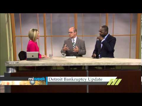Detroit Primary / Kevyn Orr & City Assets / Detroit Police | MiWeek Full Episode