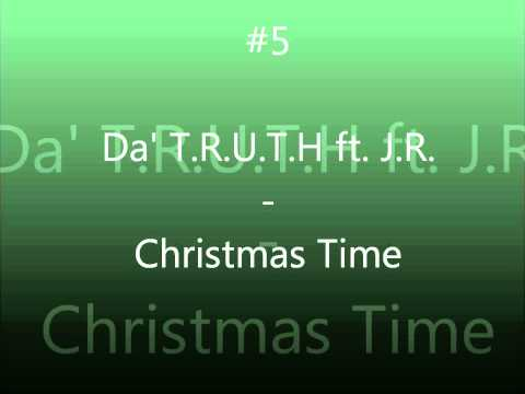 Christian Hip Hop Christmas Top 10 (2014)