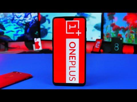 OnePlus 6...aspettando il 6T !