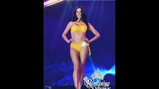 Bb. Pilipinas 2018 Swimsuit Competition