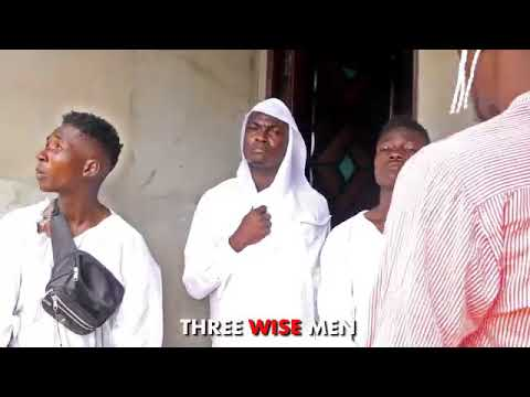 Download THE THREE WISE MEN - ITK CONCEPTS