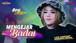 Devi Aldiva Ft New Pallapa Mengejar Badai Live Concert Wahana