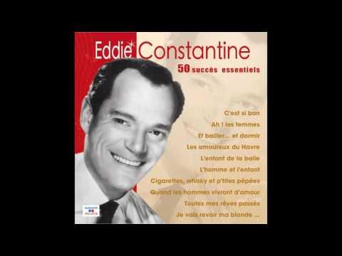 Eddie Constantine, Juliette Gréco - Je prends les choses du bon côté