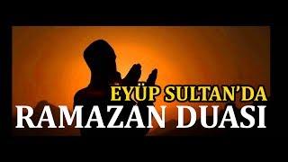 Eyüp Sultan'da Ramazan Duası - Metin Çakar