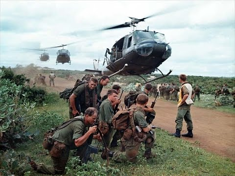 The Sharp End: Witnesses Of Vietnam