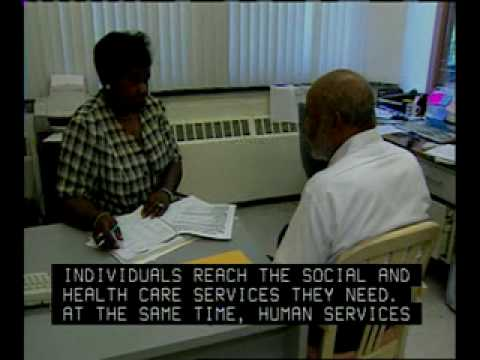 Social and Human Service Assistants CareerSearch - YouTube