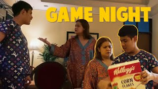 Game Night | CANDY & QUENTIN | OUR SPECIAL LOVE